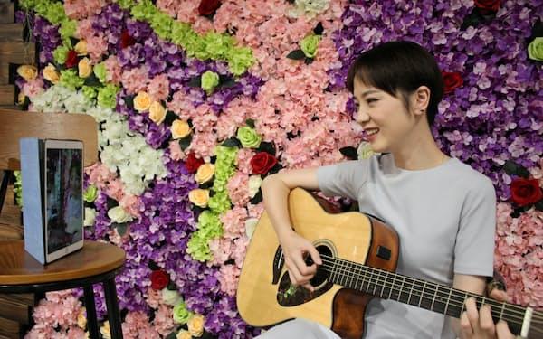 北京字節跳動科技が運営する動画投稿アプリ「抖音(ドウイン)」は、中国の若者の絶大な支持を集める