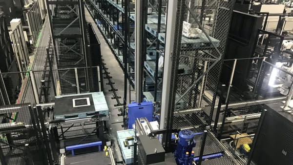 オークマ、海外拠点6割増 欧州などで工作機械売り込み