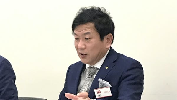 プリントNの小田原社長「自動化進めて経常利益率10%以上に」