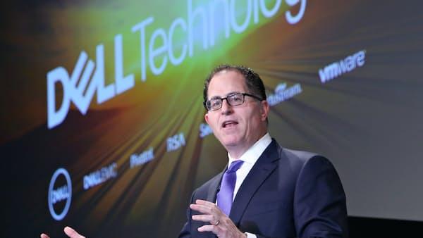 デルCEO、「IT整備で人材確保を」都内で講演