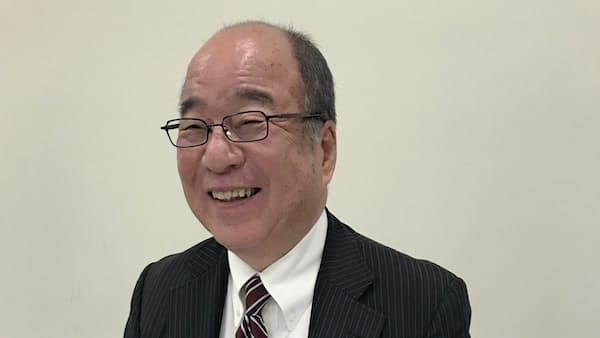 DIシステム長田社長「東証1部上場目指す」