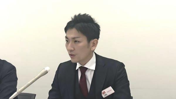 ギフト田川社長「横浜家系ラーメンでシェア4割」