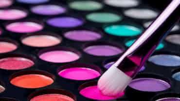 DIC、化粧品顔料で描く鮮やかな未来