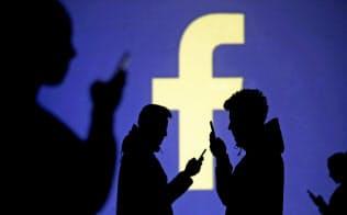 フェイスブックはニック・クレッグ元英副首相を広報・国際戦略担当の副社長に登用した=ロイター
