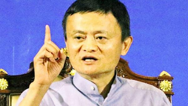 改革開放40周年 中国共産党、民営企業家100人を選出