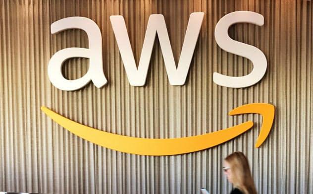 アマゾンのクラウド「AWS」で大規模障害