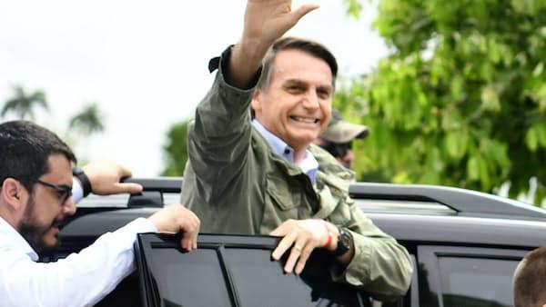 中南米経済 新政権の課題(上) ブラジル、国会との関係焦点