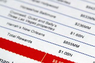 シーザーズの顧客データは財務諸表に載らない「富」とみなされた