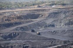 鉄鋼原料の石炭(原料炭)は投資を続ける