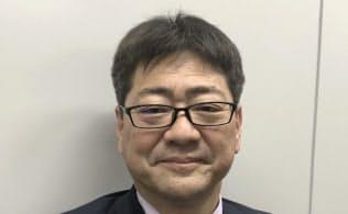 原田達朗・九州大学教授