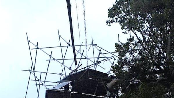 太陽光パネル、台風・豪雨に弱く 経産省は規制強化へ