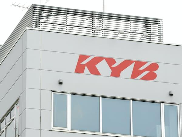 KYBはデータ改ざん問題が響いて最終赤字になった