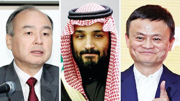 日本企業を試す「新冷戦」