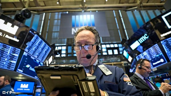 NY株3日続伸、11月相場に潜む罠