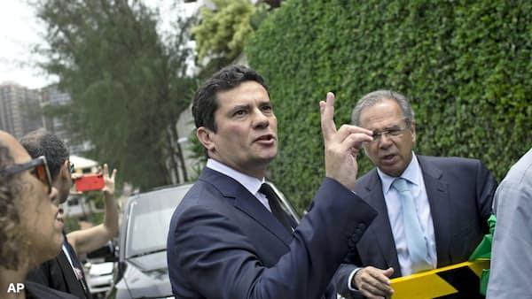 ブラジル株が最高値更新、次期内閣への期待高まる
