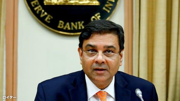 元イエスマンのインド中銀総裁がモディ首相にノー