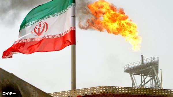 イラン制裁が揺らす世界(複眼)