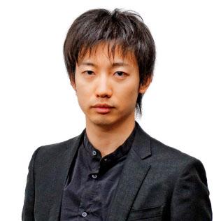 粕谷昌宏最高経営責任者