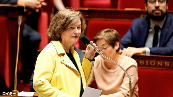 仏欧州担当相、欧州選挙でポピュリストに挑戦