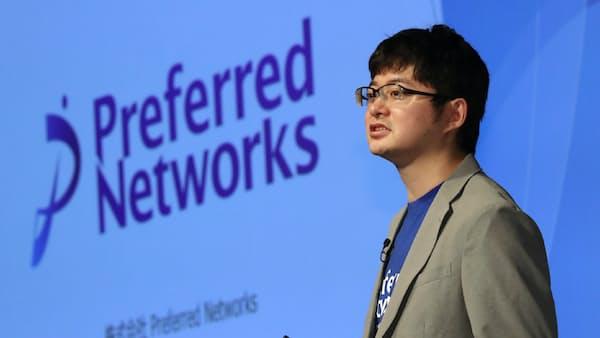 プリファード西川社長「IoTでソフトとハード融合」