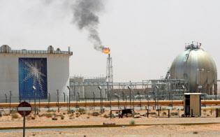 記者殺害事件は原油市場の調整役としてのサウジの信頼を揺るがしかねない=ロイター