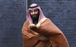サウジ政府はムハンマド皇太子の関与を否定する=ロイター