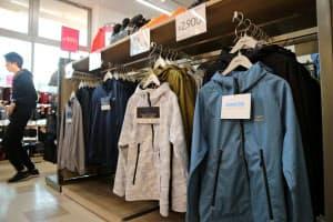 ワークマンはアウトドア衣料で一般消費者を開拓する