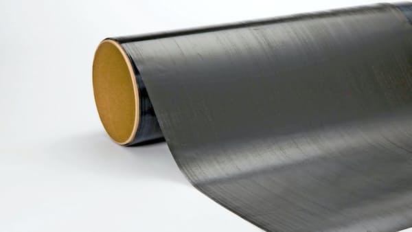 東レの炭素繊維、「底入れ」宣言待つ市場