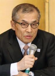 大阪大学総長 西尾章治郎氏(にしお・しょうじろう)1951年生まれ。80年京都大学大学院工学研究科博士後期課程修了。工学博士。大阪大学教授などを経て、2015年から現職。