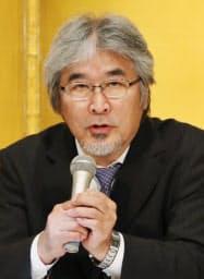 京都大学総長 山極寿一氏(やまぎわ・じゅいち)1952年生まれ。80年京都大学大学院理学研究科博士後期課程研究指導認定退学。理学博士。京大教授などを経て、2014年から現職。
