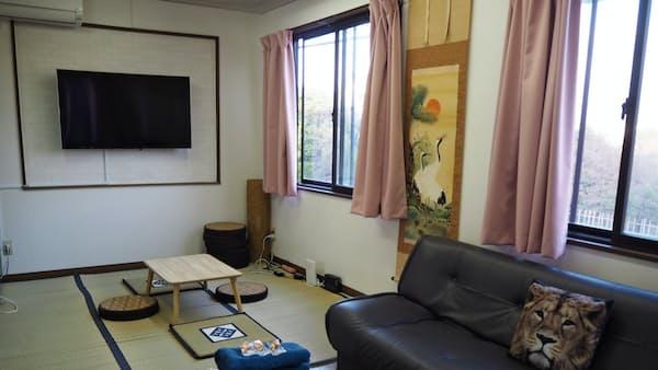 千葉市「特区民泊」振るわず、地域の認知度向上カギ