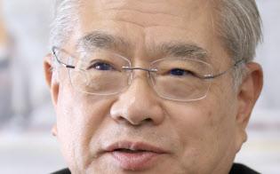 にしむら・ていいち 1945年大阪府生まれ。68年慶応義塾大学商学部卒業。コクヨ勤務を経て、71年サクラクレパス入社。74年取締役、81年社長。2014年から現職。大阪商工会議所の副会頭も務めている。