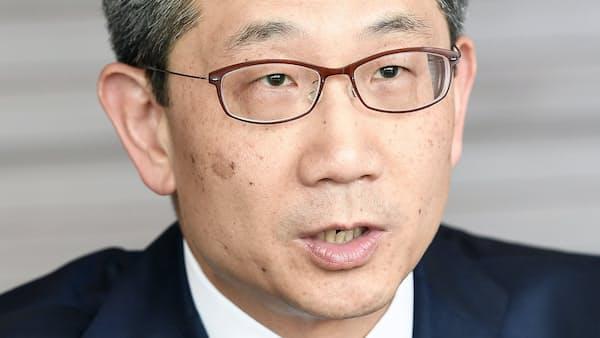 カーライル、大規模投資「日本で積極化」 リー共同CEO