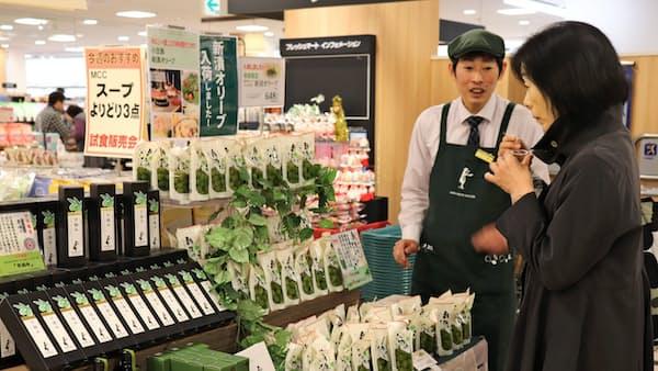 小豆島のオリーブ植栽110周年 高松で記念事業続々