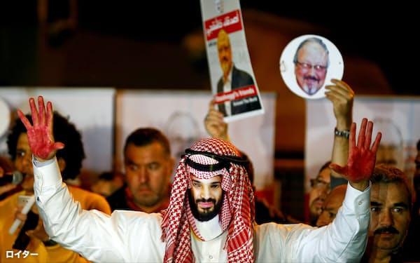 西側諸国の高官はムハンマド皇太子のことを、サウジおよび中東地域の支配を目指す「無謀」で権力欲の強い若者と評している=ロイター