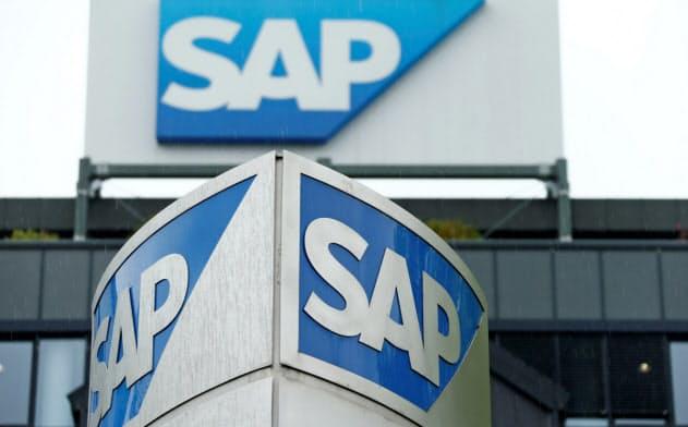 SAPはクアルトリクス買収のため、高いプレミアムを支払う=ロイター