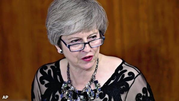 英・EU離脱交渉大詰め、3つのポイント