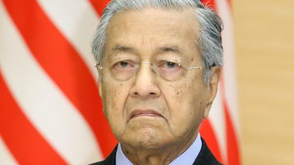 マレーシア首相「ゴールドマンにだまされた」1MDBで