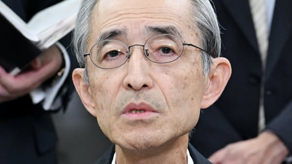 三菱UFJ平野社長、ATM開放「共同運営会社も」