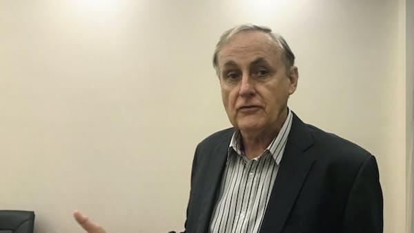 APEC事務局長、米中貿易戦争「激化の懸念」