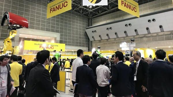 ファナック、浮上した新たな中国リスク