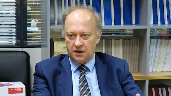 「米国第一」と世界(3)ロシア介入の捜査が焦点~トランプ氏の対ロ政策実行力に疑念