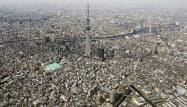 東京都は直近1年間の最高値を更新