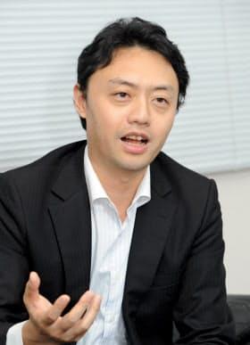 まつお・ゆたか 1975年生まれ。東京大博士(工学)、特任准教授。専門はウェブ工学、人工知能