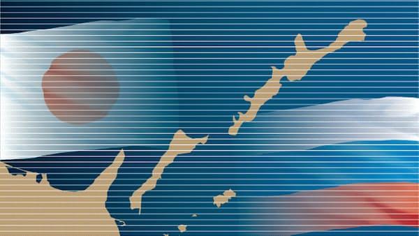 2島先行も選択肢、日ロ領土交渉 4島帰属が焦点