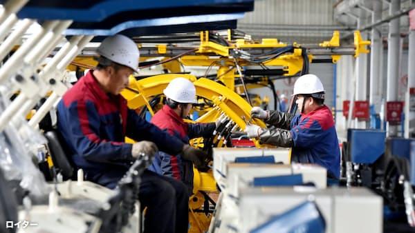 中国、景気低迷で追加経済対策不可避に