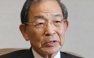 清田 瞭 日本取引所グループ(JPX)最高経営責任者(CEO)