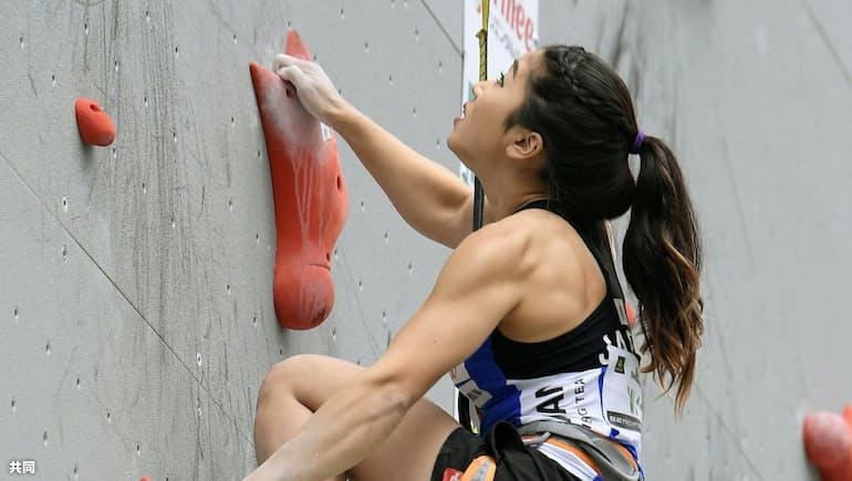 クライミング、東京五輪へ必要な「スピード」強化