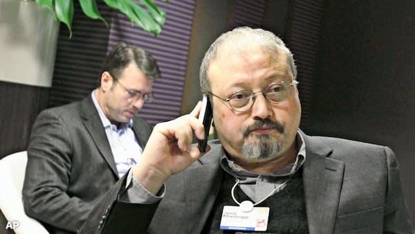 米、サウジ当局者17人に制裁 記者殺害で