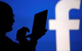 米大統領選挙でのロシアの偽情報に関連して批判を受けるフェイスブック社はコンサルタント会社に競合会社の偽情報を広めることを依頼したとされる=ロイター